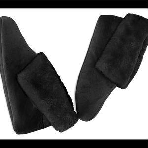 Charter club bootie slipper